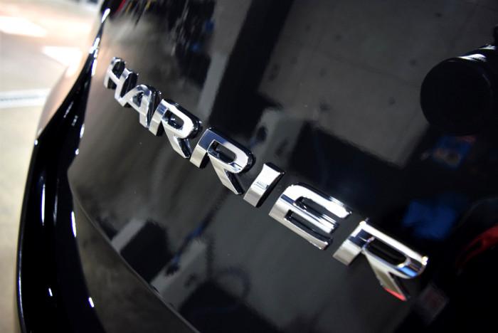ハリアー-12