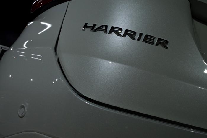ハリアー-13