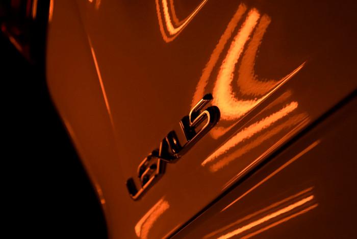 レクサス-15